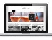 site internet champagnes