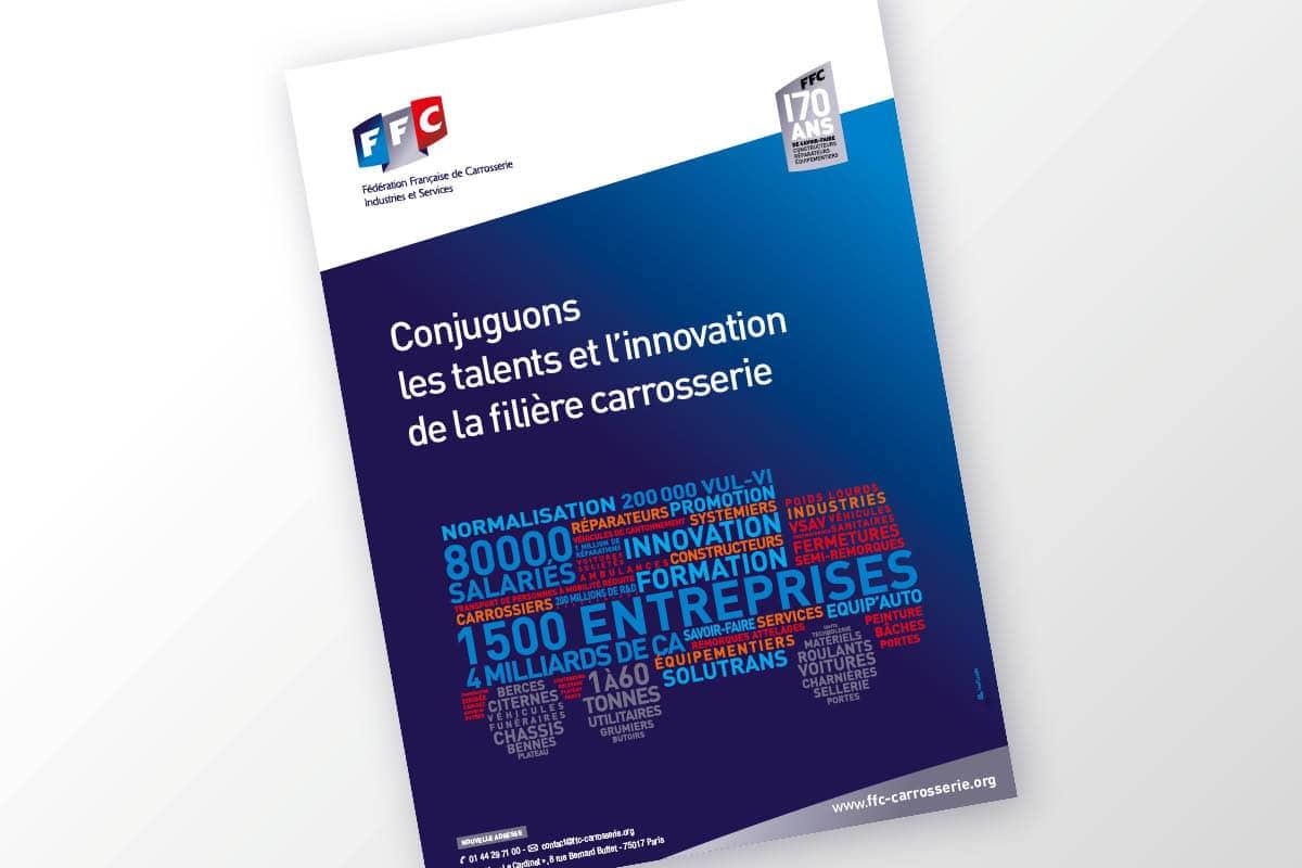 PLATEFORME-MARQUE-COMMUNICATION-FFC-GINSAO-affiche