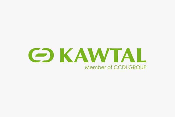 Charte graphique logos filiales