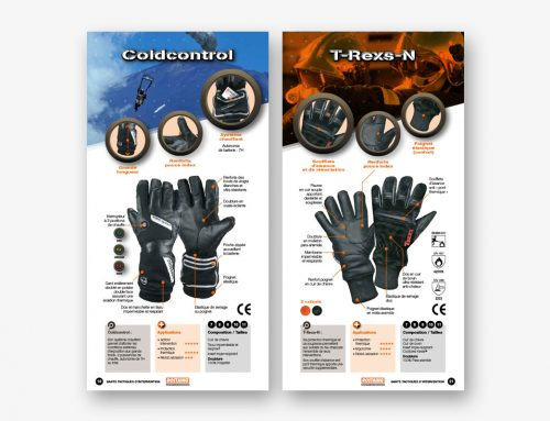 Catalogue Gamme Tactiques Rostaing