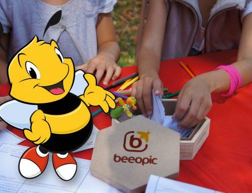 Activités scolaires et périscolaires : les zapi'activités beeopic