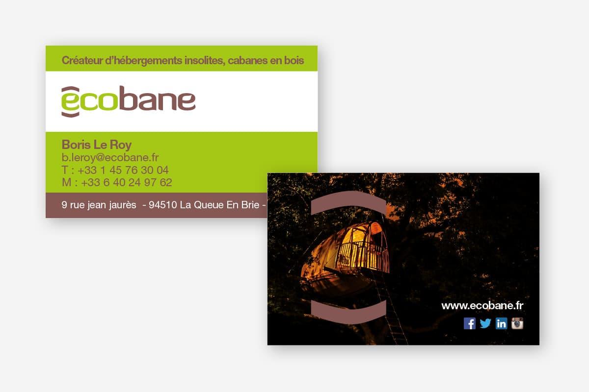 ginsao-agence-communication-ecobane-cabanes-bois-carte-visite