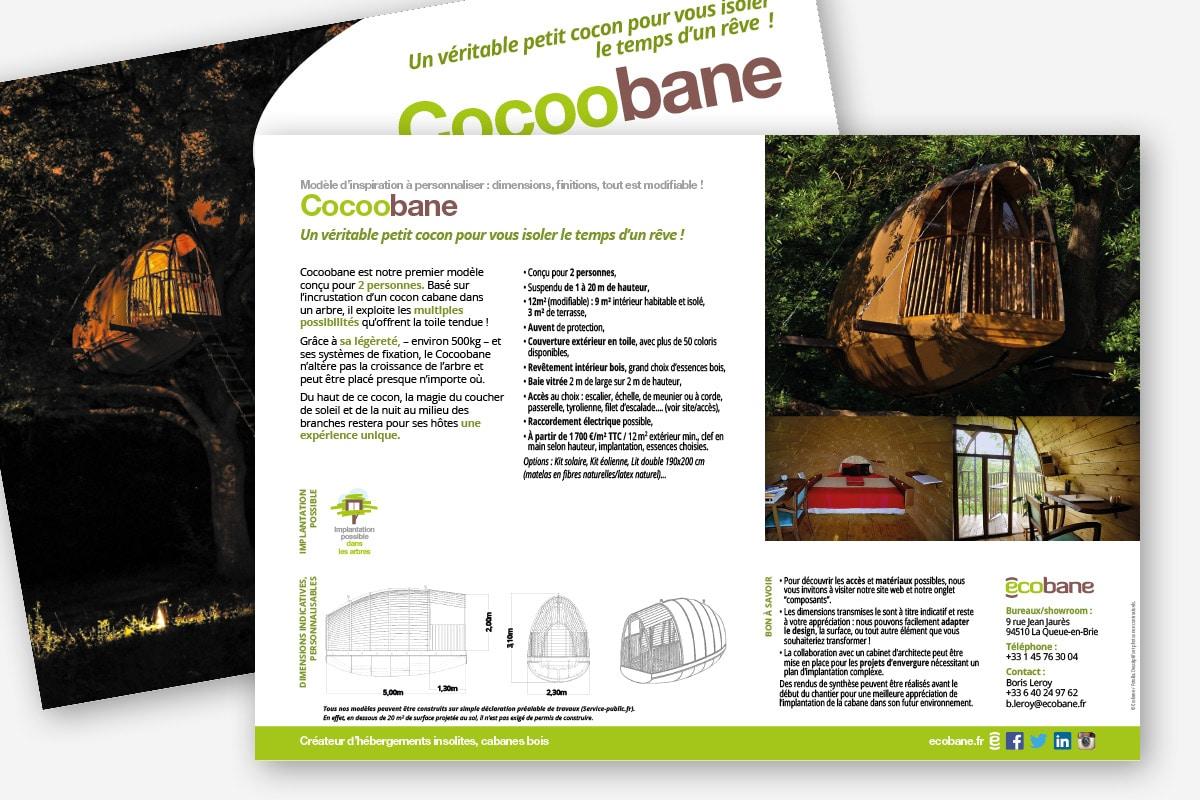 ginsao-agence-communication-ecobane-cabanes-bois-fiche-produit