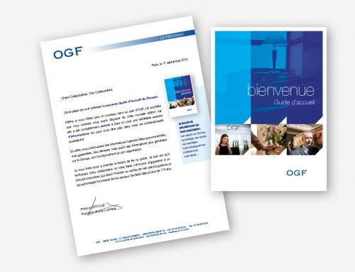 Guide de bienvenue OGF