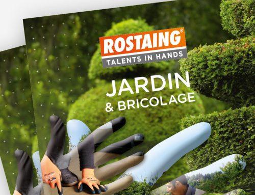 Catalogue jardin 2017 Rostaing