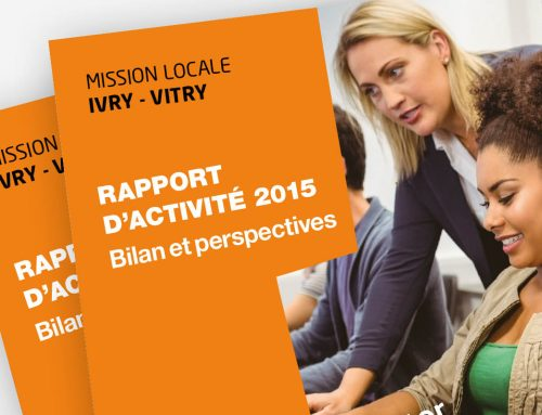 Rapport annuel 2015 MLIV