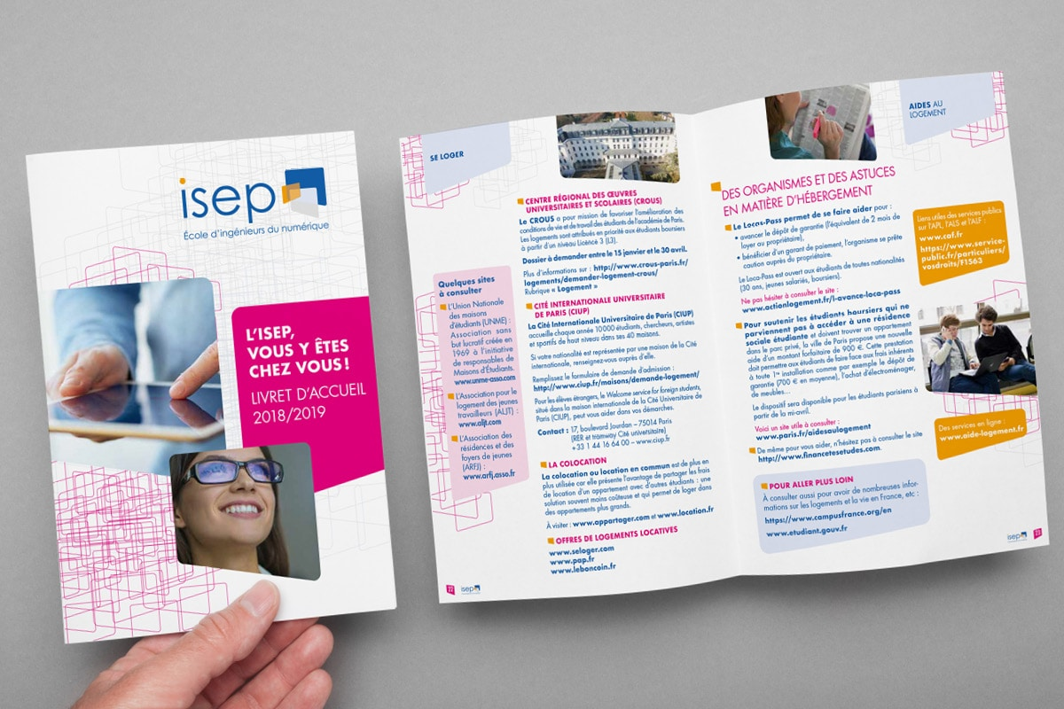edition-conception-impression-brochure-isep