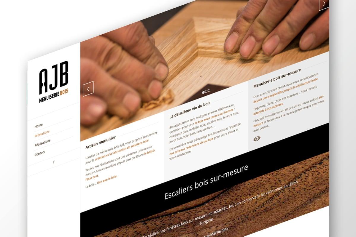 site-web-menuiserie-logo-menuisier-ginsao